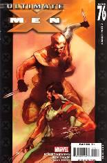 Ultimate X-Men (2001-2009) #76