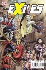 Exiles (2001-2008) #88