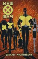 New X-Men Omnibus (2006) #HC Variant A