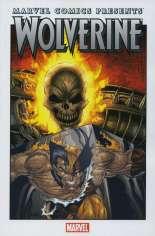 Marvel Comics Presents: Wolverine (2005-2007) #TP Vol 4