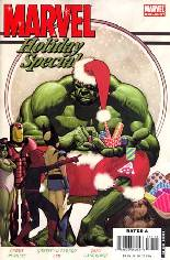 Marvel Holiday Special (1991-Present) #2006: Christmas 2006