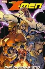 New X-Men (2006-2008) #TP Vol 3
