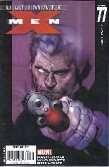 Ultimate X-Men (2001-2009) #77