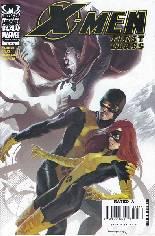 X-Men: First Class (2006-2007) #4