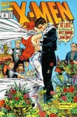 X-Men (1991-2001, 2004-2008) #30 Variant A: Newsstand Edition