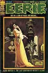 Eerie (1966-1983) #71