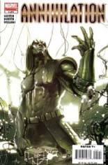 Annihilation (2006-2007) #5