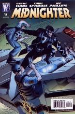 Midnighter (2007-2008) #3 Variant A