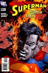 Superman (1939-1986, 2006-2011) #658