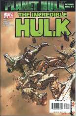 Incredible Hulk (2000-2008) #102