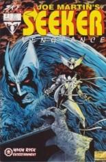 Seeker: Vengeance #2
