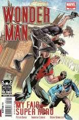 Wonder Man (2007) #2