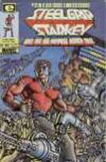 Steelgrip Starkey (1986-1987) #2