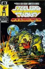 Steelgrip Starkey (1986-1987) #4