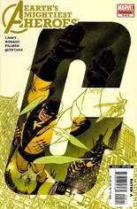 Avengers: Earth's Mightiest Heroes II (2007) #5