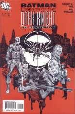 Batman: Legends of the Dark Knight (1989-2007) #214