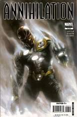 Annihilation (2006-2007) #6