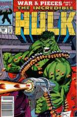 Incredible Hulk (1968-1999) #390 Variant A: Newsstand Edition