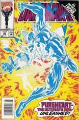 Darkhawk (1991-1995) #30 Variant A: Newsstand Edition