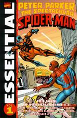 Essential Peter Parker, the Spectacular Spider-Man (2005-2011) #TP Vol 1