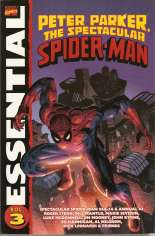 Essential Peter Parker, the Spectacular Spider-Man (2005-2011) #TP Vol 3