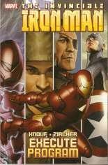 Iron Man (2005-2009) #TP Vol 2
