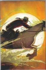 Lone Ranger (2006-2011) #4 Variant B: Virgin Cover