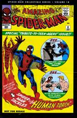 Spider-Man Collectible Series (2006-2007) #18: Free Newspaper Giveaway
