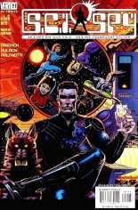 Sci-Spy #1
