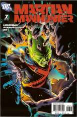 Martian Manhunter (2006-2007) #7