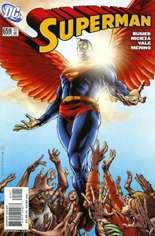 Superman (1939-1986, 2006-2011) #659