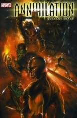 Annihilation (2006-2007) #HC Vol 1