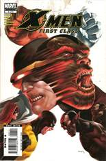 X-Men: First Class (2006-2007) #6