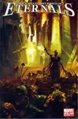 Eternals (2006-2007) #7 Variant A