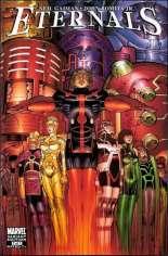 Eternals (2006-2007) #7 Variant B: Variant Edition