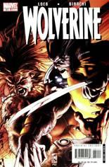 Wolverine (2003-2009) #51 Variant B: Direct Edition