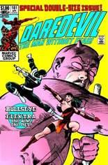 Daredevil by Frank Miller & Klaus Janson Omnibus #HC Variant B: Variant Cover