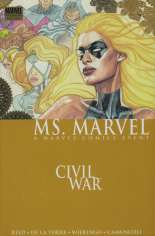 Ms. Marvel (2006-2010) #HC Vol 2