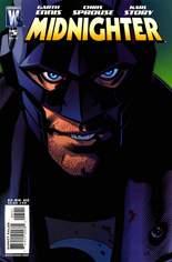 Midnighter (2007-2008) #5