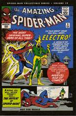 Spider-Man Collectible Series (2006-2007) #19: Free Newspaper Giveaway
