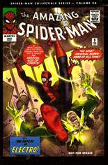 Spider-Man Collectible Series (2006-2007) #20: Free Newspaper Giveaway
