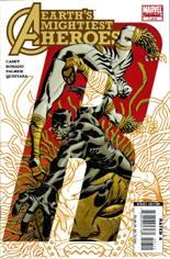 Avengers: Earth's Mightiest Heroes II (2007) #7