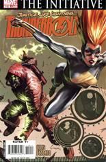 Thunderbolts (1997-2003, 2006-2012) #112 Variant B: Direct Edition