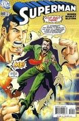 Superman (1939-1986, 2006-2011) #660