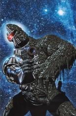 Battlestar Galactica: Cylon Apocalypse #1 Variant F: Incentive Virgin Cover