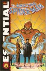 Essential Spider-Man (1996-Present) #TP Vol 8