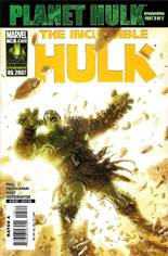 Incredible Hulk (2000-2008) #105