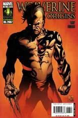 Wolverine: Origins (2006-2010) #13