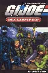 G.I. Joe: Declassified #TP