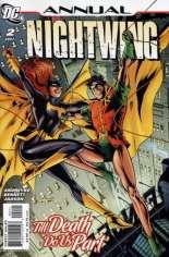 Nightwing (1996-2009) #Annual 2